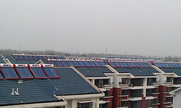 宝应县氾水镇红枫家园